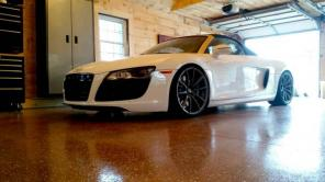 2011 Audi R8 Spyder V10 Manual Gorgeous!